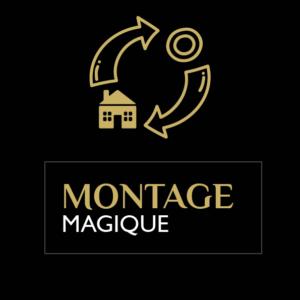 MONTAGE-MAGIQUE